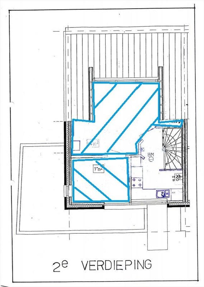 Kamers te huur ,  nabij utrecht met div. luxe - Veldhuizen, Vleuten-De Meern - Image 6
