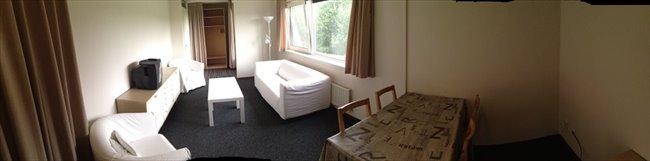 Kamers te huur ,  nabij utrecht met div. luxe - Veldhuizen, Vleuten-De Meern - Image 8