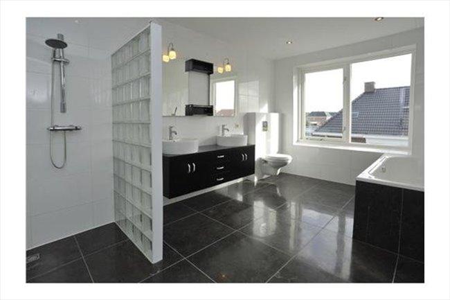 Luxe ruime kamer 25 m2 in vrijstaande woning -  - Image 4