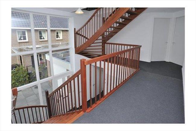 Luxe ruime kamer 25 m2 in vrijstaande woning -  - Image 5