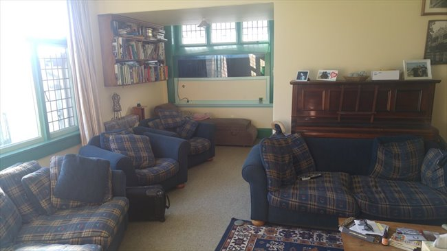 Flatshare - Christchurch - Couple?  New to ChCh?  I can help. | EasyRoommate - Image 2