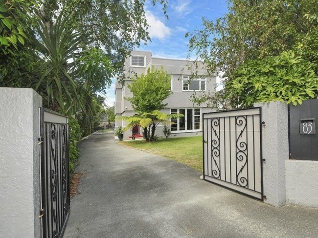 Flatshare - Wellington - 5 bedroom house with 3 bathrooms | EasyRoommate - Image 1