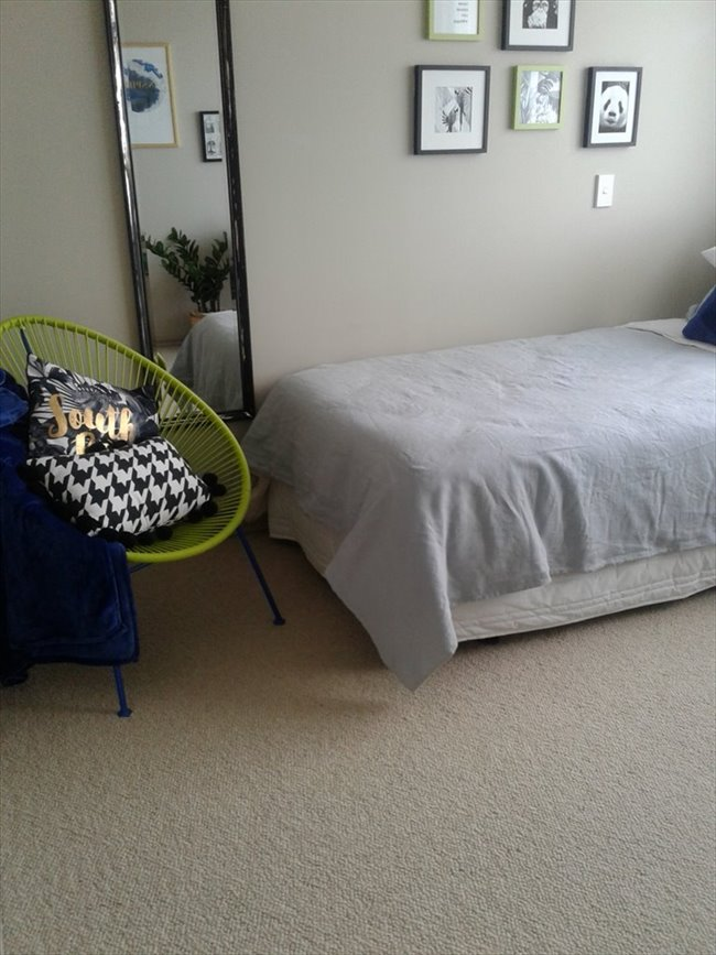 Room to rent in Wellington - Homestay/Boarder/Flatmate - Image 1