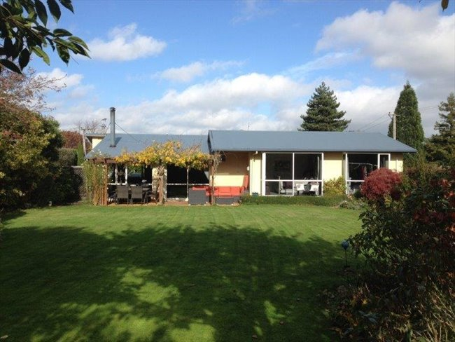Room to rent in Christchurch - Flatmate wanted - Image 2