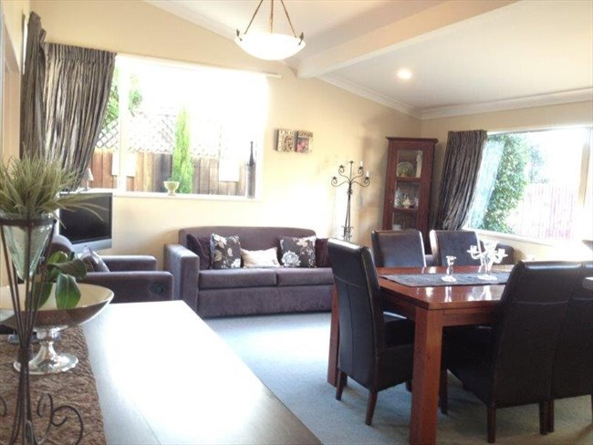 Room to rent in Christchurch - Flatmate wanted - Image 7
