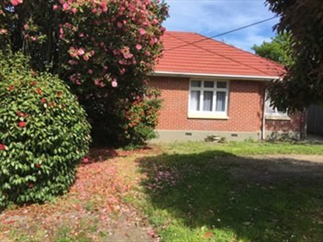 Flatshare - Christchurch - 3 x Double Bedrooms in Hornby | EasyRoommate - Image 1