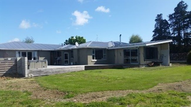 Room to rent in Invercargill - flatmates wanted  - Image 1