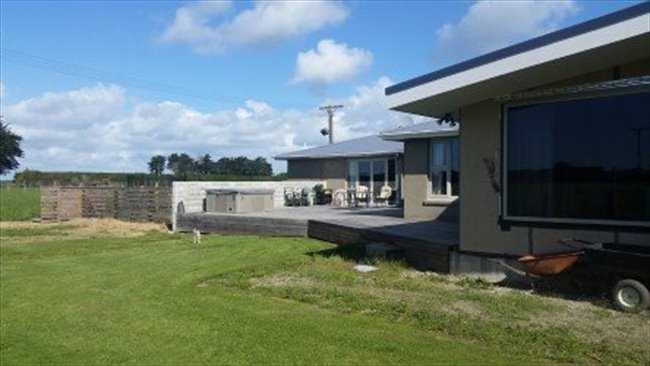 Room to rent in Invercargill - flatmates wanted  - Image 2