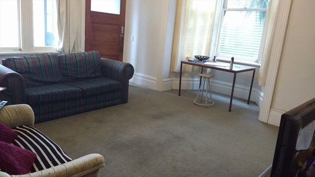 Flatshare - Wellington - Room avaiable in Mt Cook/Newtown! | EasyRoommate - Image 5