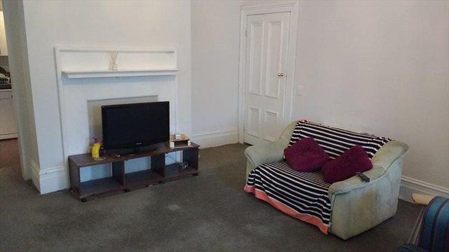 Flatshare - Wellington - Room avaiable in Mt Cook/Newtown! | EasyRoommate - Image 7
