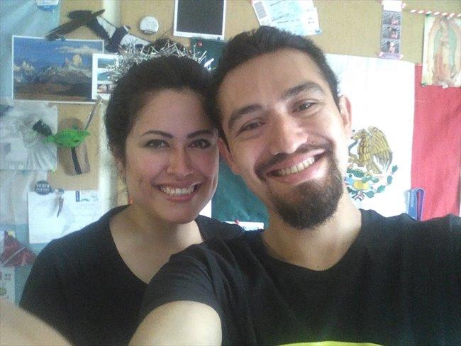 Jose Diaz  - Professional - 0 Couple  - Wellington - Image 1