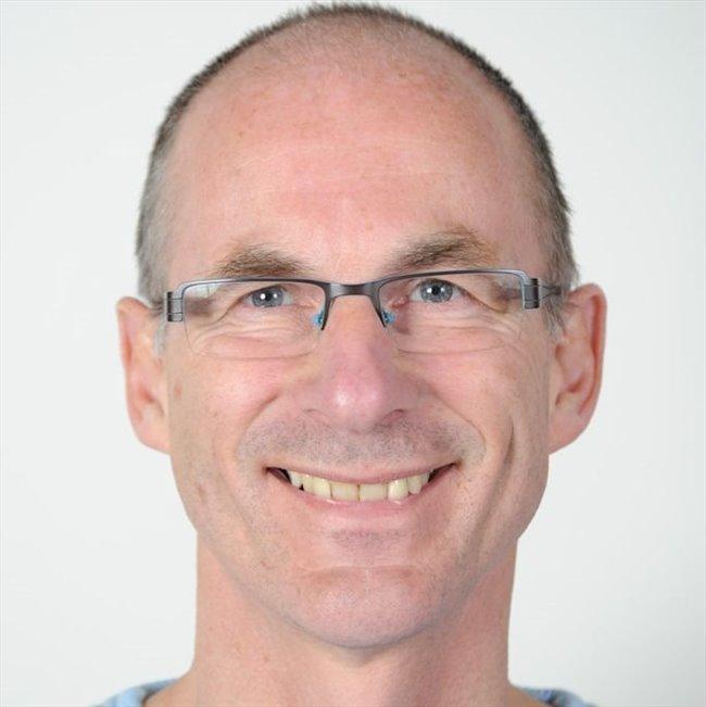 Gerrit - Professional - Male - Christchurch - Image 1