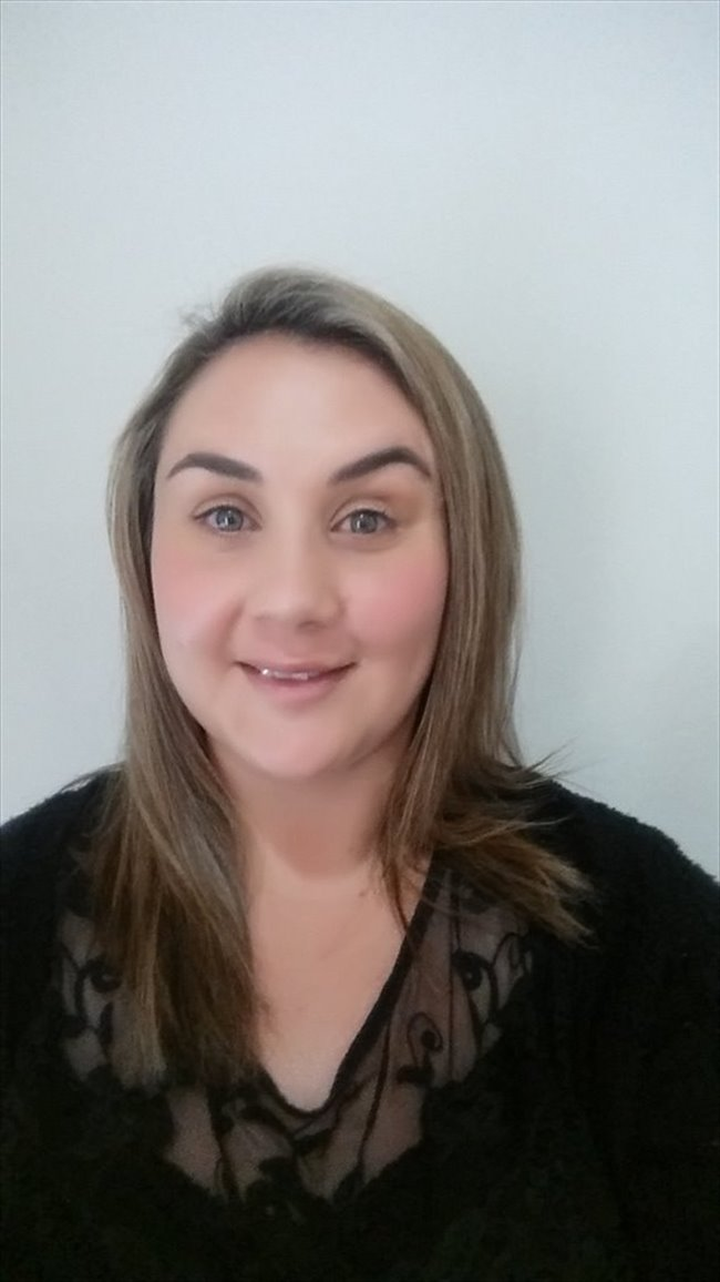 Monique  - Professional - Female - Wellington - Image 1