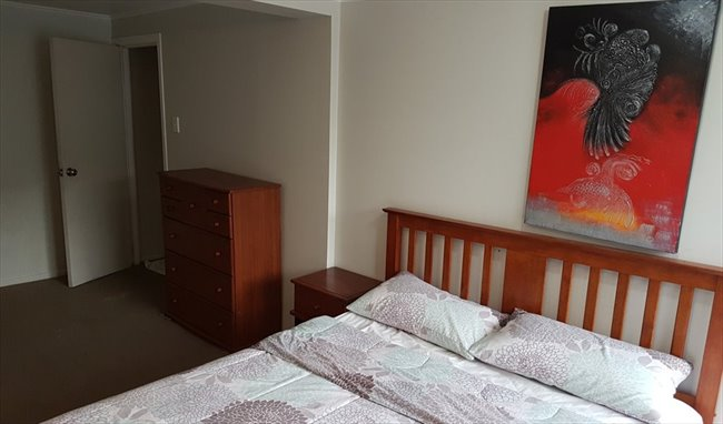 NiceFurnished Rooms in Central / West Auckland - Blockhouse Bay, Auckland City - Image 4