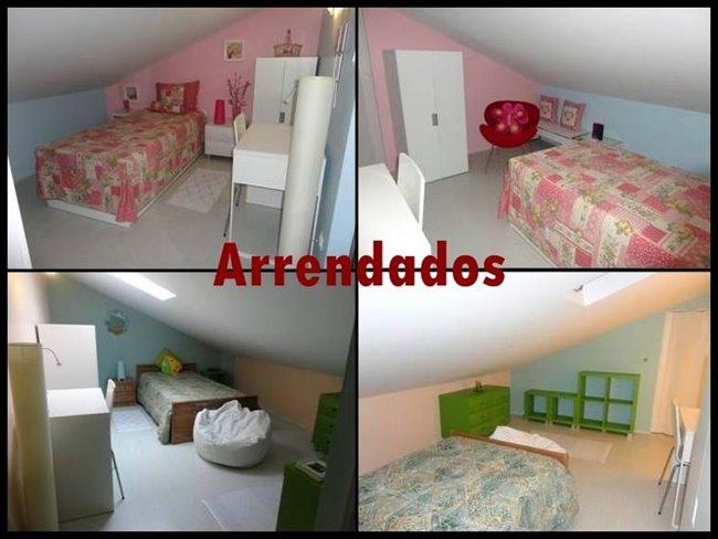 Alugo Quarto em Porto - Andar-Moradia à Serralves | EasyQuarto - Image 5
