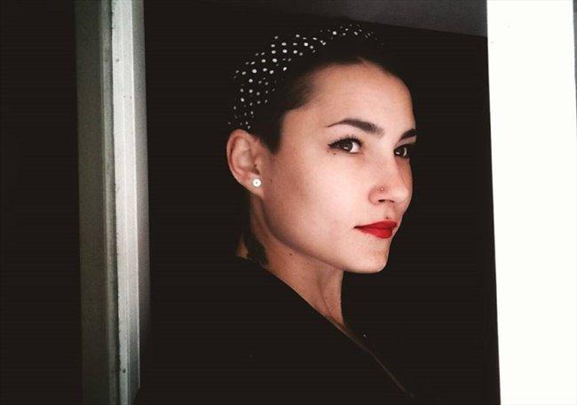 Alexandra Onisa - Profissional - Feminino - Lisboa - Image 1