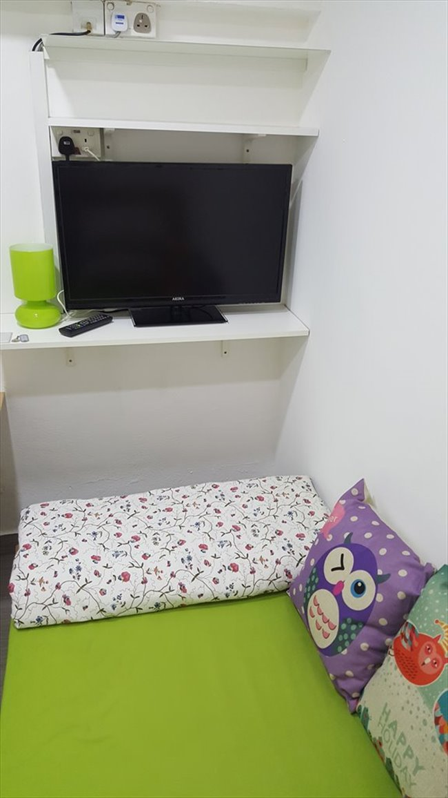 Room for rent in Tai Seng - 24hrs Aircon Single Room in MacPherson near to Taiseng/Aljunied MRT - Image 2
