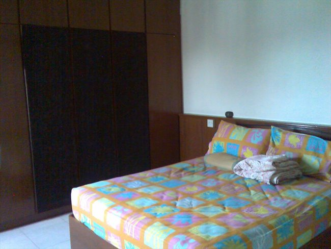 Room for rent in Bishan - Fully furnished Master Bedroom in BISHAN for rent. - Image 1