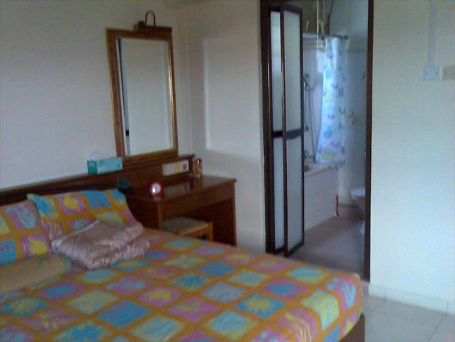 Room for rent in Bishan - Fully furnished Master Bedroom in BISHAN for rent. - Image 2