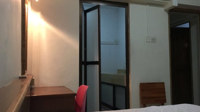 Room for rent in Bishan - Fully furnished Master Bedroom in BISHAN for rent. - Image 4