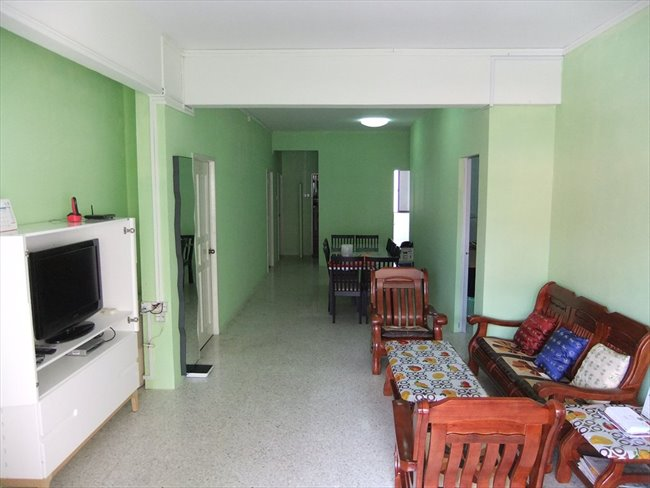 Room for rent in Bras Basah - Monica's Homestay at the HEART of action - Image 2