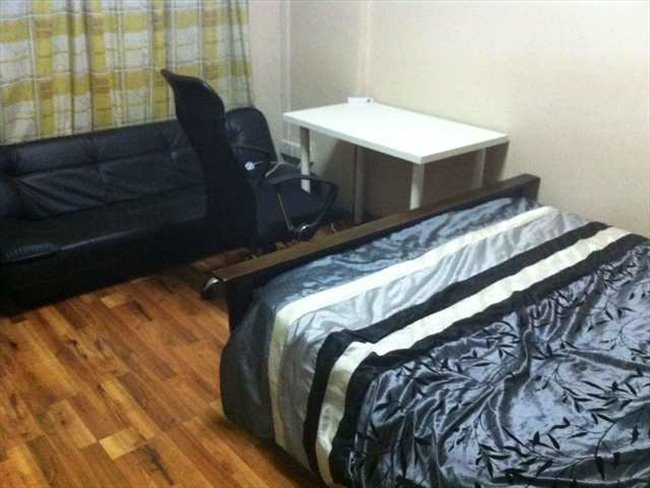 Roomshare - Tampines - Nice Common Room near Tampines/Simei MRT for Rent | EasyRoommate - Image 1