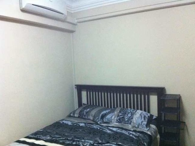 Roomshare - Tampines - Nice Common Room near Tampines/Simei MRT for Rent | EasyRoommate - Image 2