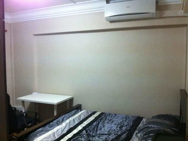 Roomshare - Tampines - Nice Common Room near Tampines/Simei MRT for Rent | EasyRoommate - Image 3