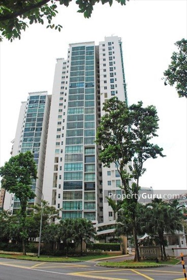 Room for rent in Bukit Gombak - Near Bukit Batok MRT condo double/common room for rent - Image 2