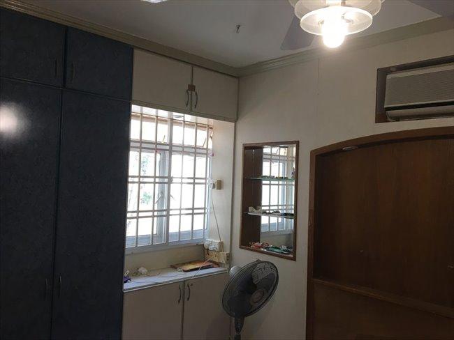 Room for rent in Yishun - Master room in 2+1 HDB in Yishun - Image 1