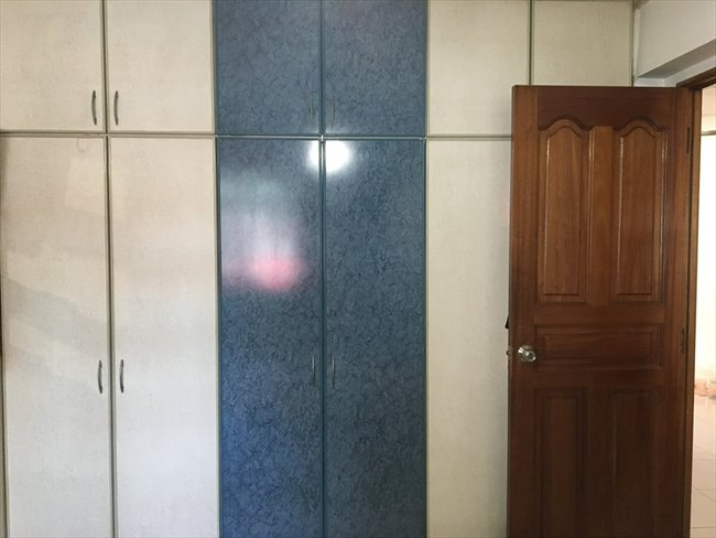 Room for rent in Yishun - Master room in 2+1 HDB in Yishun - Image 2