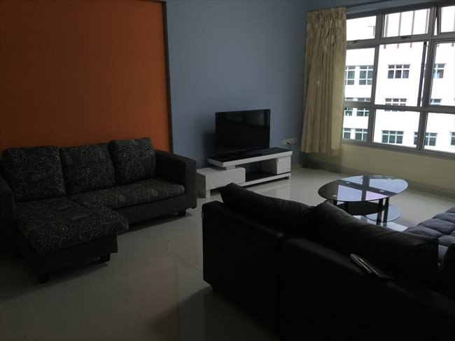Room for rent in Admiralty - COMMON ROOM FOR RENT, BRAND NEW HDB FLAT with brand new furnitures - Image 4