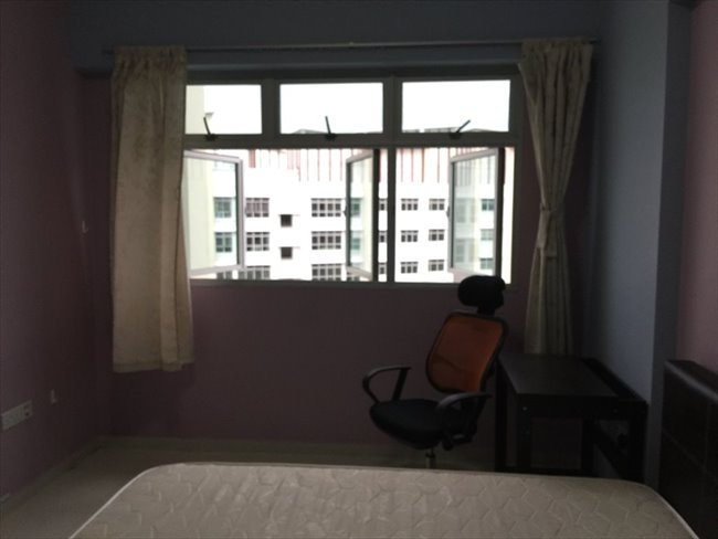 Room for rent in Admiralty - COMMON ROOM FOR RENT, BRAND NEW HDB FLAT with brand new furnitures - Image 8