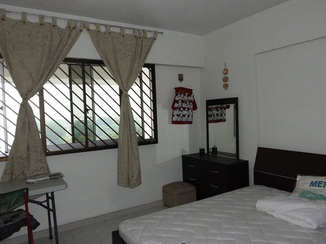 Room for rent in Boon Lay - HDB EXECUTIVE MAISONETTE COMMON ROOM FOR RENT - Image 2