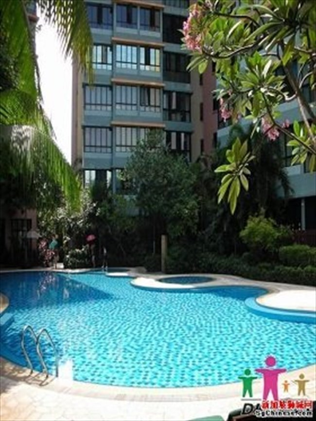 Room for rent in Aljunied - Aljunied Private Condo(Central Grove), 1-minute walk to MRT(non-agency) - Image 1