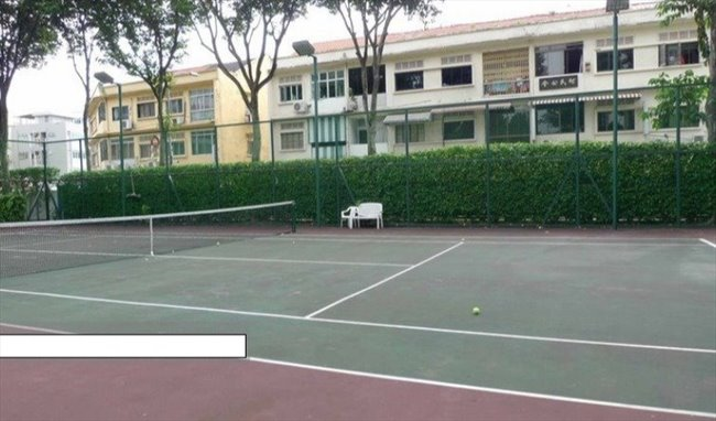 Room for rent in Aljunied - Aljunied Private Condo(Central Grove), 1-minute walk to MRT(non-agency) - Image 6