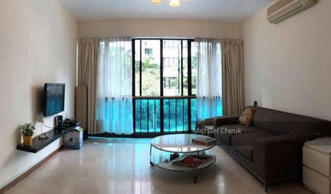 Room for rent in Aljunied - Aljunied Private Condo(Central Grove), 1-minute walk to MRT(non-agency) - Image 7
