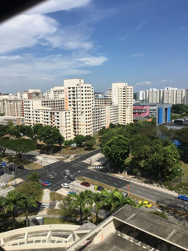 Roomshare Singapore Boon Lay Master Bed Room For Rent Easyroommate