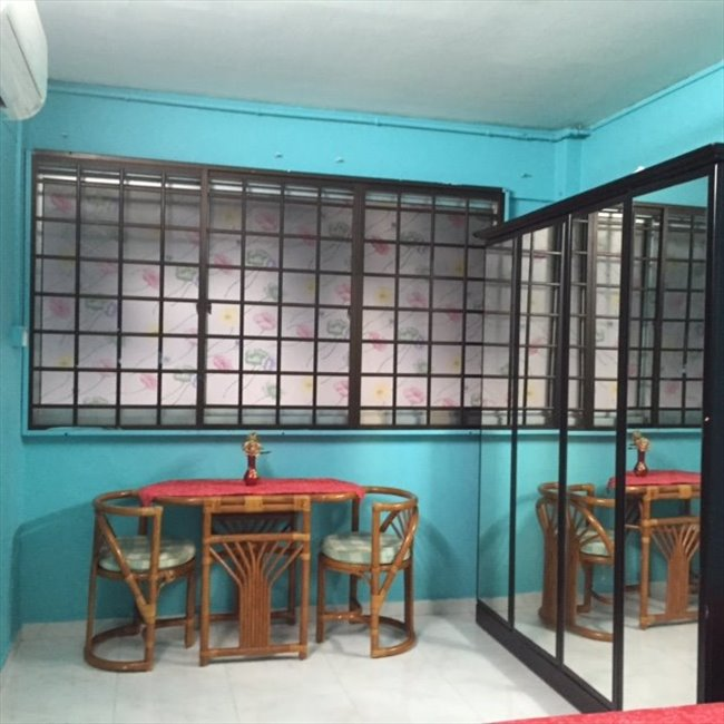 Roomshare - Buangkok - Spacious Common rooms with Cooking facility | EasyRoommate - Image 1