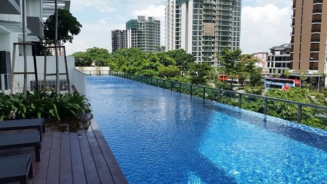 Room for rent in Potong Pasir - 18 WOODSVILLE CONDO - Image 1
