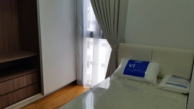 Room for rent in Potong Pasir - 18 WOODSVILLE CONDO - Image 4