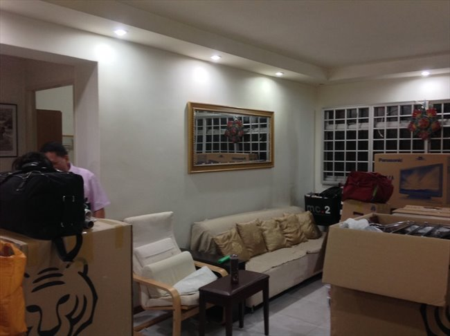 Roomshare - Simei - Simei Common Room (Shared) for Rent 450SGD | EasyRoommate - Image 4