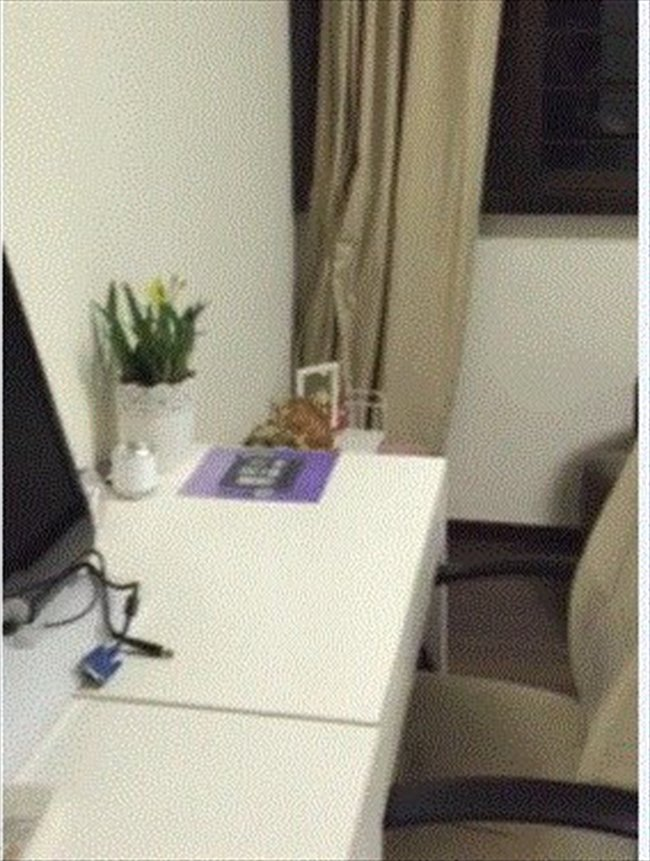 Roomshare - Commonwealth - Near Buona Vista, large renovated HDB room, high level, fully furnitured, with Air con | EasyRoommate - Image 6