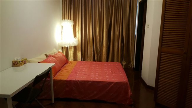 Room for rent in Nicoll Highway - Hostel Style En-Suite Room Near Suntec/Cityhall/Bugis, No Agent Fee - Image 5