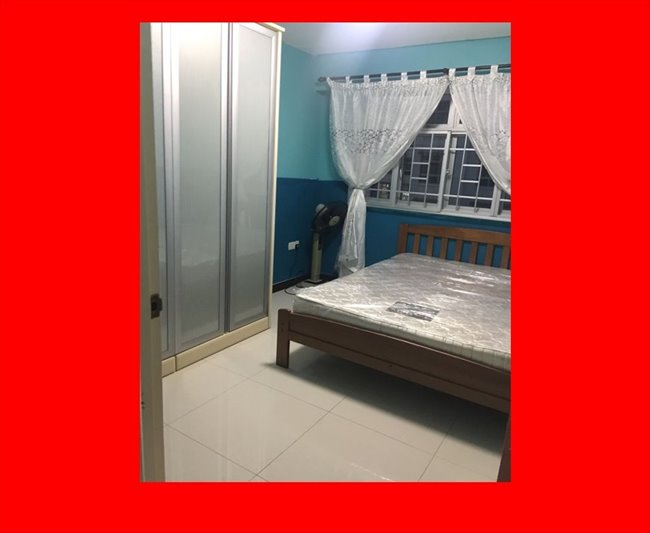 Room for rent in Pasir Ris - No Owner, Exclusive toilet, aircon room for rent (Tampines) - Image 1
