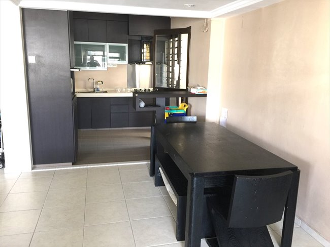Room for rent in Admiralty - 3+1 Blk661 Woodlands for rent! - Image 2