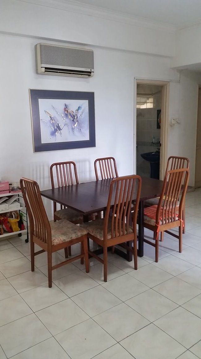 Room for rent in Woodleigh - EUROASIA PARK CONDO - Image 2