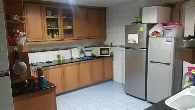 Room for rent in Woodleigh - EUROASIA PARK CONDO - Image 6