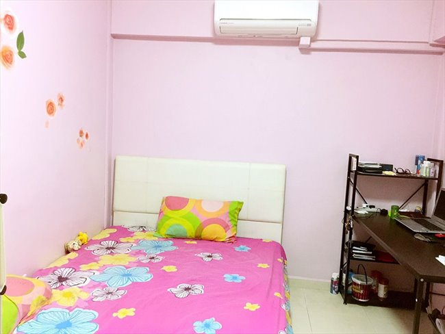 Room for rent in Woodlands - Common room for rent @$500 - Image 1