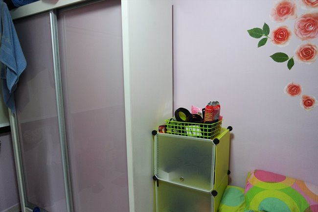 Room for rent in Woodlands - Common room for rent @$500 - Image 2